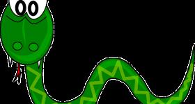 Serpiente simpática