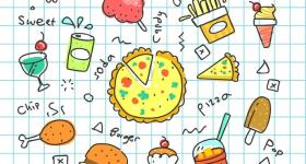 Doodle fiesta