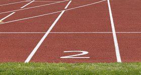 pista altletismo carreras