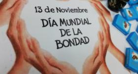 Día internacional de la bondad