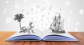 Libro aventuras